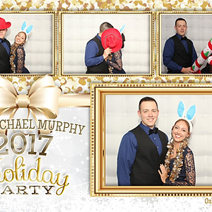 2017 USS Michael Murphy Holiday Party