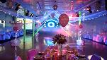Banquet Hal - Salon de Fiestas