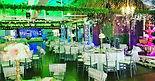 Banquet Hall - Salon de Fiestas