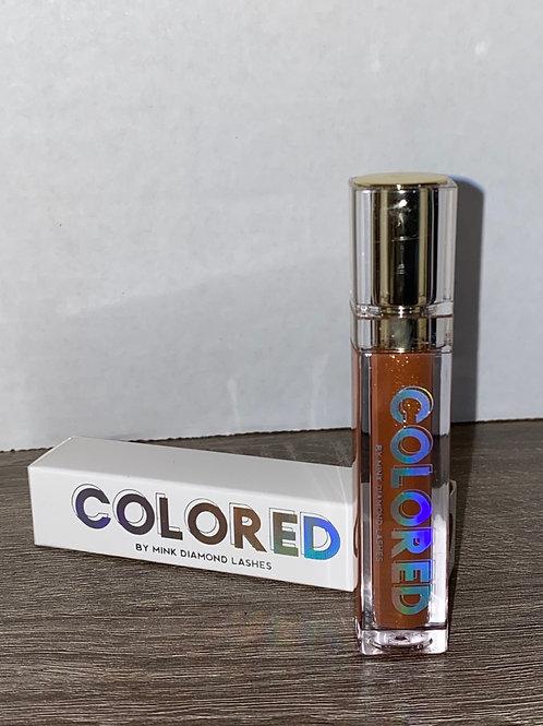 """Colored Hydragloss """"Copper Chic"""""""