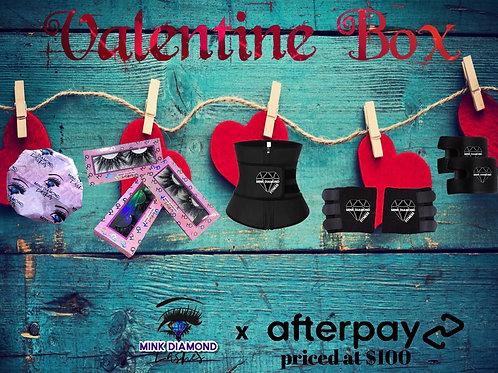 Valentine Day Box (Limited Edition)