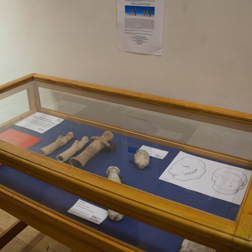Cypriote Antiquities