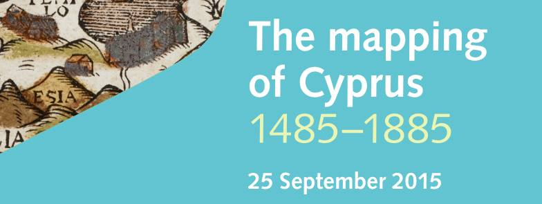 The mapping of cyprus