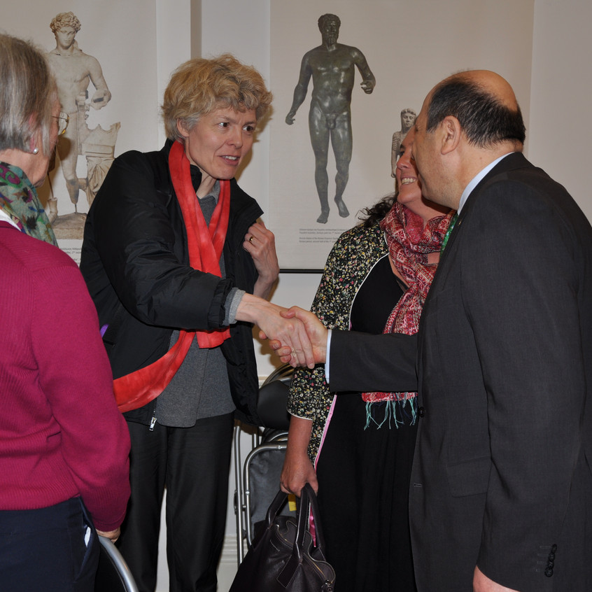 The Cyprus Museum: Past, Present and