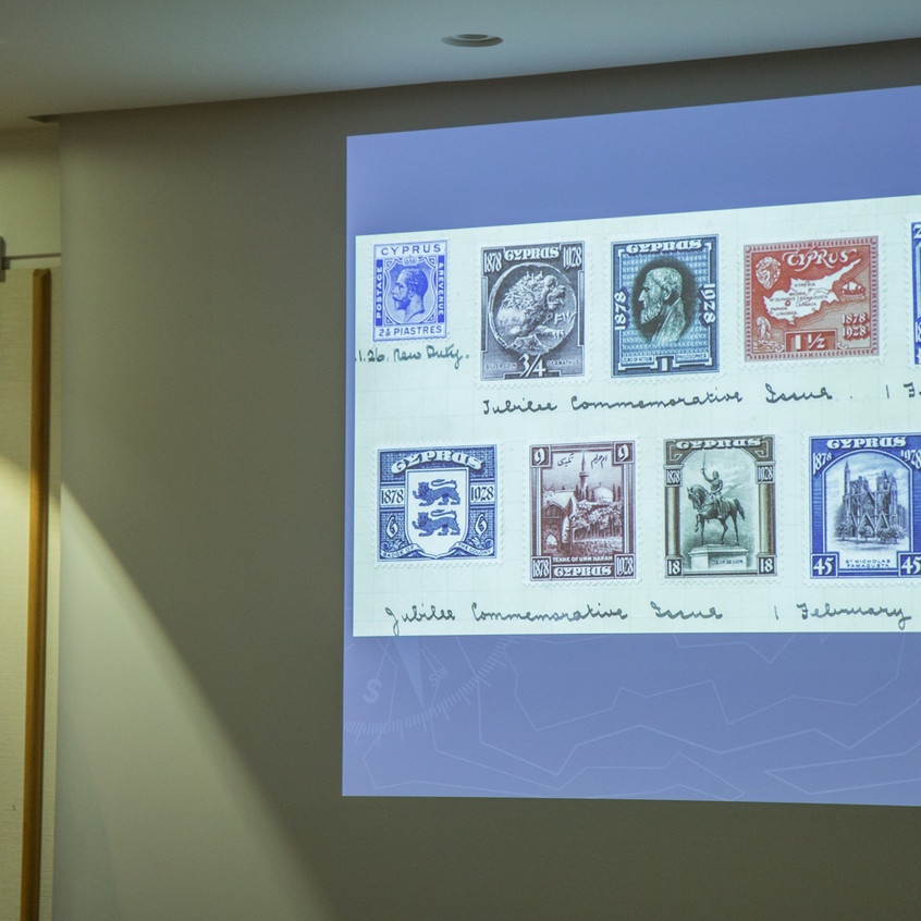 Development of Postal Communication