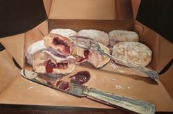 "24""x36"", Oil on Canvas"