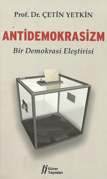 Antidemokrasizm