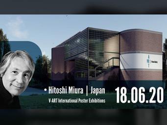 ポーランドで個展を開催します。