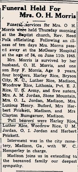 Obituary_MORRIS_MrsOH-1945.jpg
