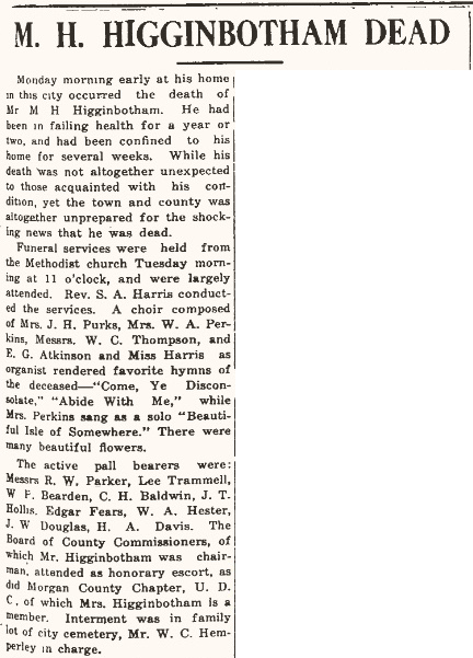 Obituary_HIGGINBOTHAM_MHsr-1922-part1.pn