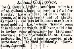 Alfred Overton Atkinson