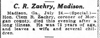 ZACHRY_Clementius Rosser-1916-AJC.jpg