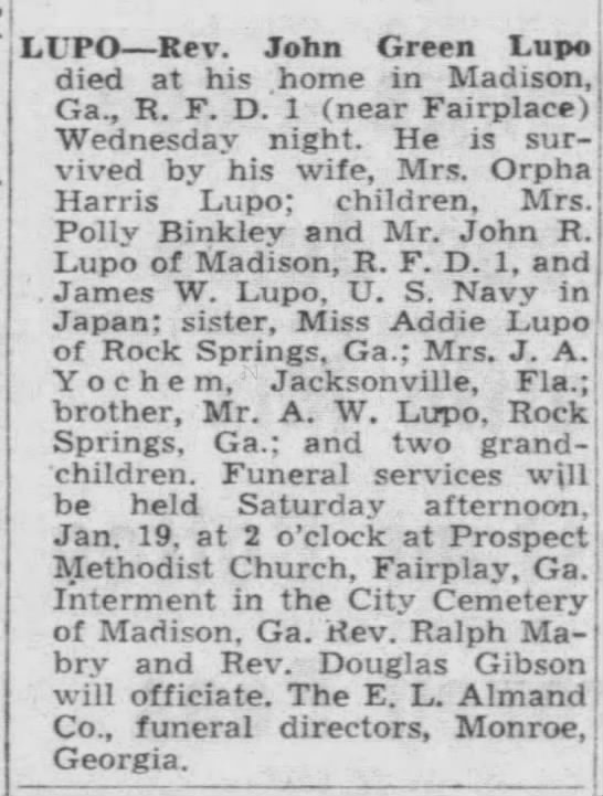lupo_johngreenrev_1952-funeralnotice.jpg