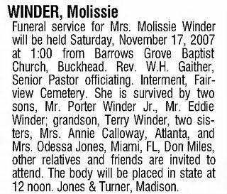 FuneralNotice_WINDER_Molissie_2007.jpg