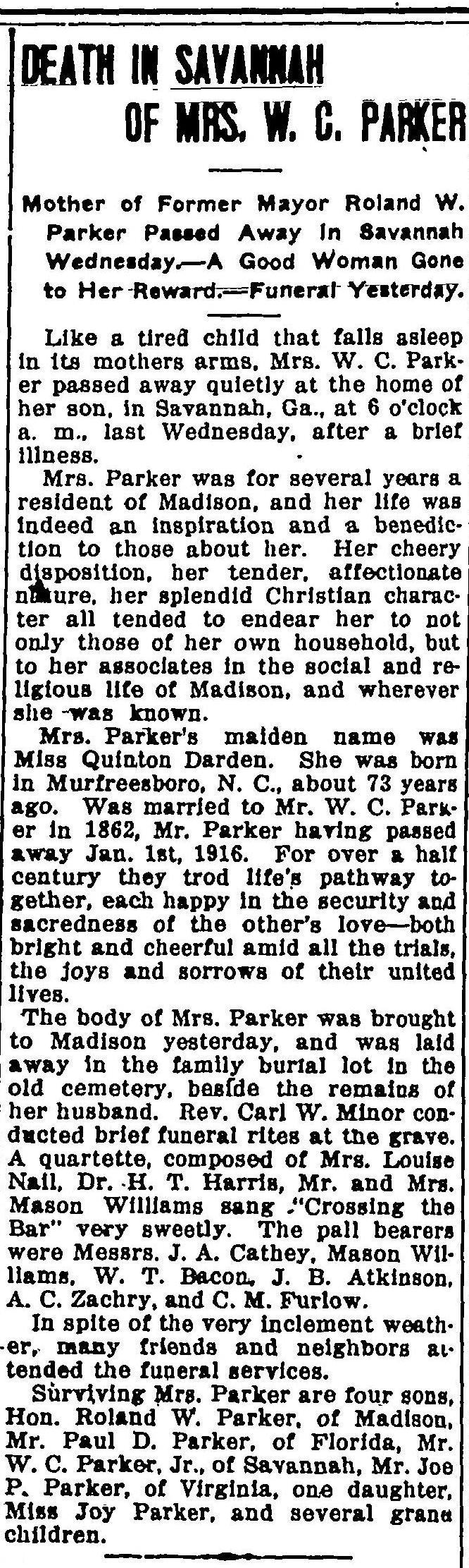 parker_sarahquintondarden_1916-obituary..jpeg