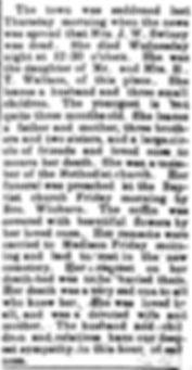 Swiney May 11 1900 Mad.jpg