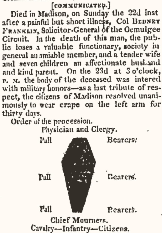Franklin, Bedney GA Jrnl Jan 1 1817.png