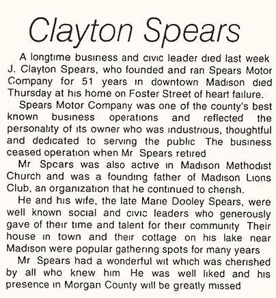 Spears Joseph Clayton Feb 17 1994 Mad 1.