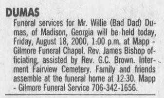 FuneralNotice_DUMAS_Willie_2000.jpg