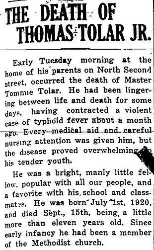 Obituary_TOLAR-THjr-1931.jpg