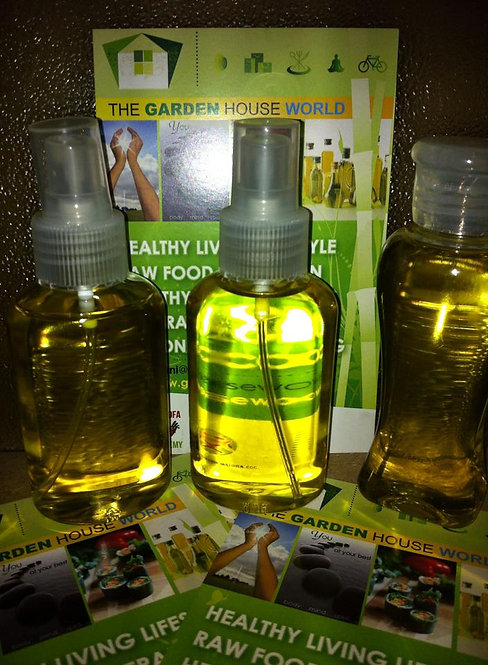 Body Oils 8oz