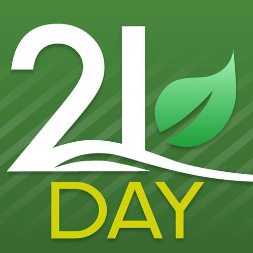 21 Day Jumpstart Program