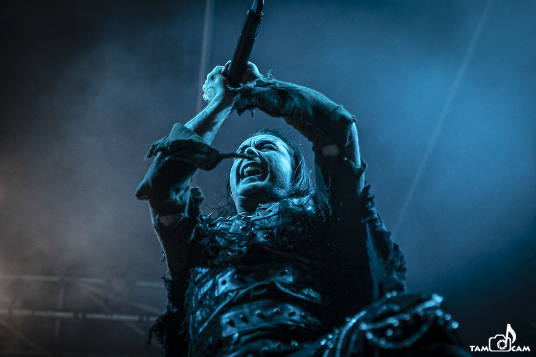 Cradle Of Filth - 10