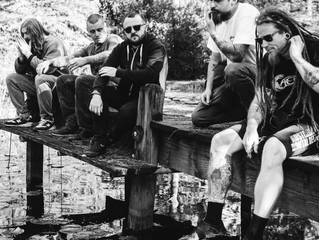 """KING PARROT Share New Single """"Banished, Flawed then Docile"""" From Upcoming EP"""