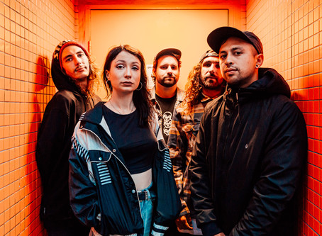 Saviour Drop New Track & Announce Australian Tour Dates, New Album Out Friday!