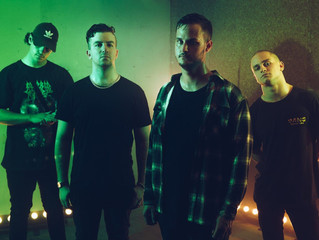 Single Review: DEFICIT - No Love, All Hate