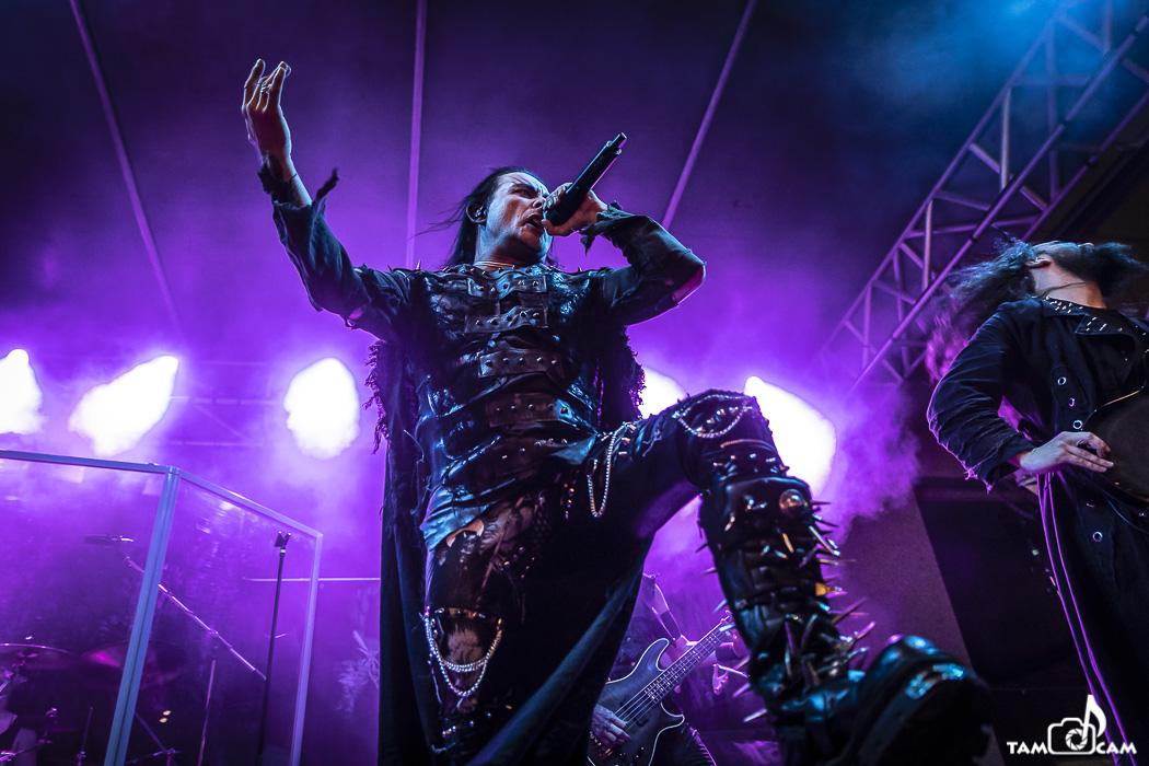 Cradle Of Filth - 15