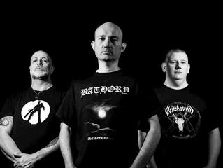 Album Review: ALARUM - Circle's End