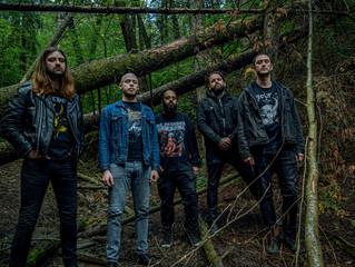 Album Review: WAKE - Devouring Ruin