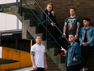 Bare Bones Sign To Resist Records, Announce New LP & Premiere New Single