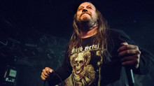 R.I.P. LG Petrov of ENTOMBED, Dead at 49