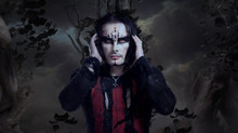 CRADLE OF FILTH Reveal The Title Of Their New Album