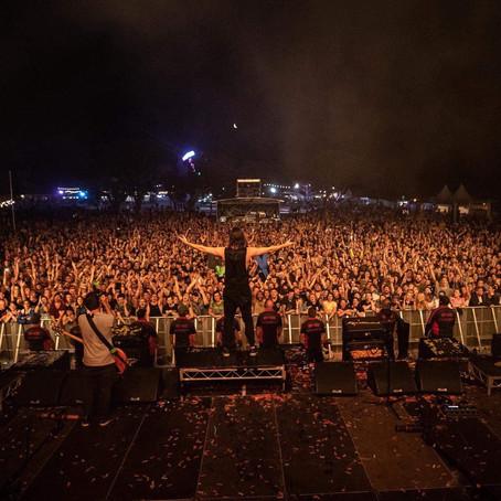 Full Tilt Festival Is Coming To Sydney