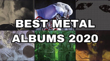 Best Metal Albums of 2020 - Contributor Picks