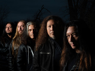 Essential Listening: Download Festival Australia 2020 (Testament)
