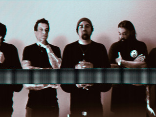 """DEFTONES Unveil Heavy New Track """"Genesis"""" From New Album 'Ohms' Out Sept 25"""