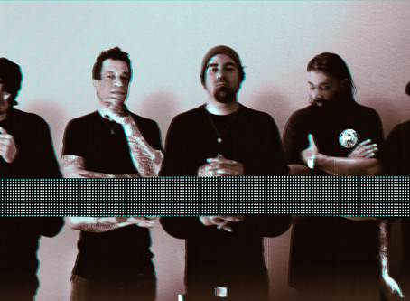 "DEFTONES Unveil Heavy New Track ""Genesis"" From New Album 'Ohms' Out Sept 25"
