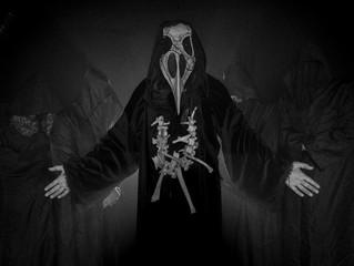 Album Review: Black Vice - The Alchemist's Vision