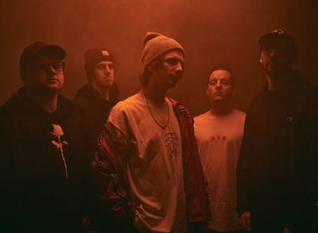 ALPHA WOLF Release Heartfelt New Single 'bleed 4 you' + Album Details
