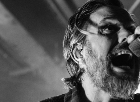 Gig Gallery: Between The Buried And Me + The Omnific @ Corner Hotel - Melbourne