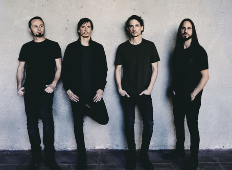 "GOJIRA Release New Standalone Single ""Another World"""