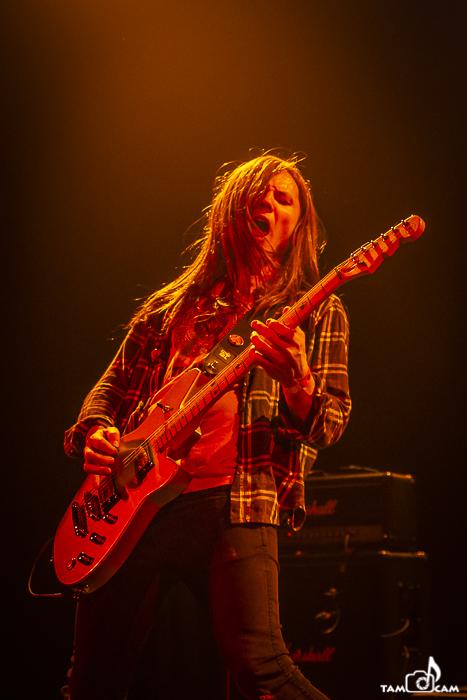 Kyuss Dies - 4