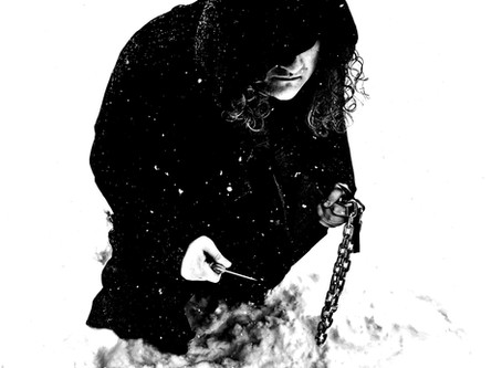 Interview: One Man Black Metal Project - VALAC