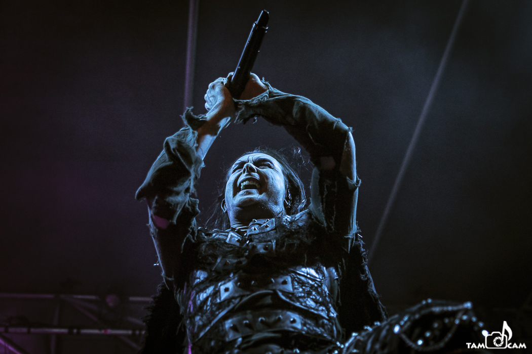 Cradle Of Filth - 16