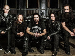 Dream Theater Announce Re-Scheduled Australian Tour Dates For November 2020