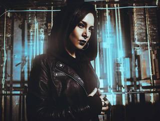 #wcw - Tatiana Shmailyuk of Jinjer